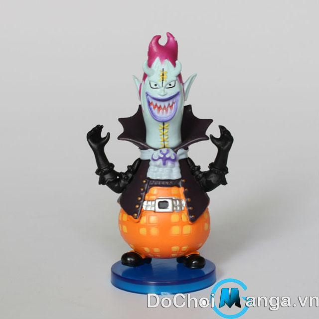 Mô Hình Chibi Gecko Moria One Piece MS 1