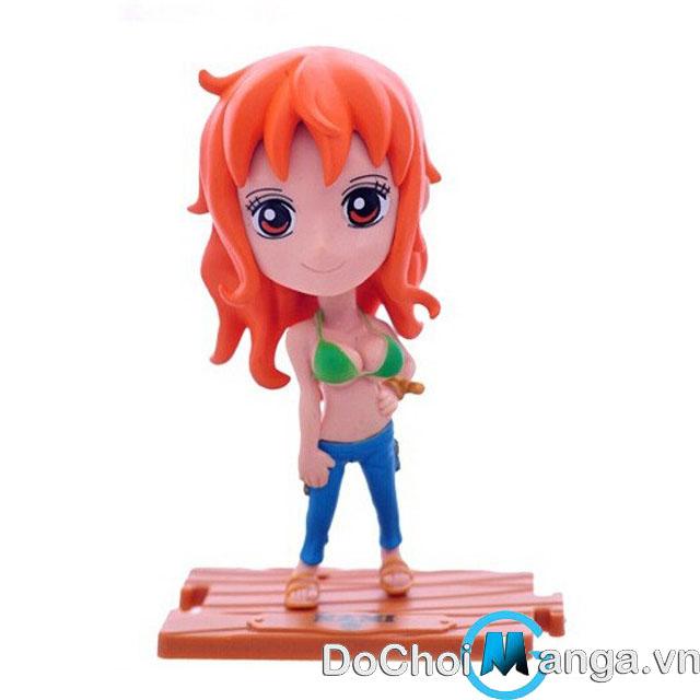 Mô Hình Chibi Nami One Piece MS 1