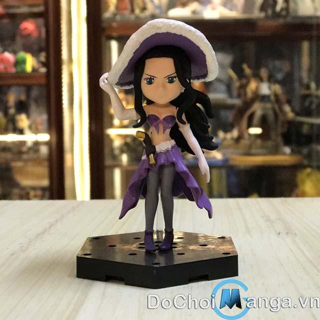 Mô Hình Chibi Robin One Piece MS 5
