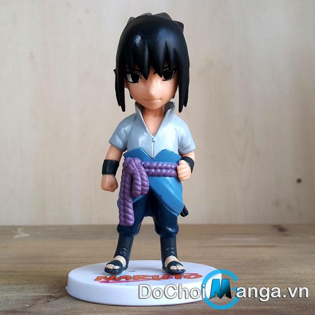 Mô hình chibi Sasuke MS1