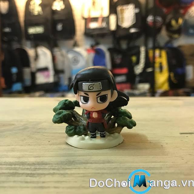 Mô Hình Chibi Senju Hashirama MS 1