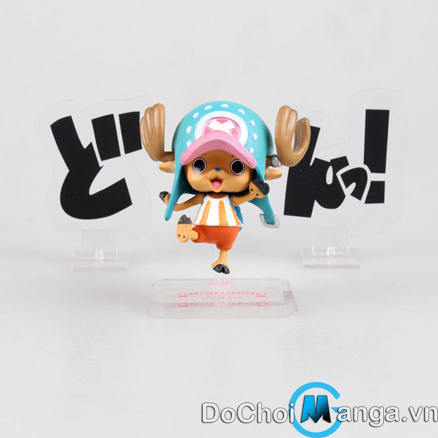 Mô Hình Chopper - One Piece MS 3