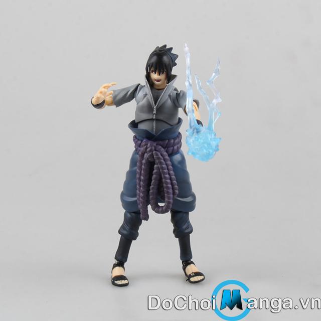 Mô Hình Figma Sasuke