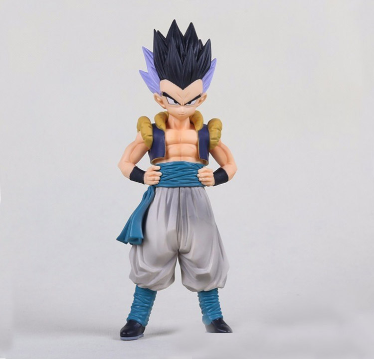 Mô Hình Gotenks - Dragon Ball  MS9