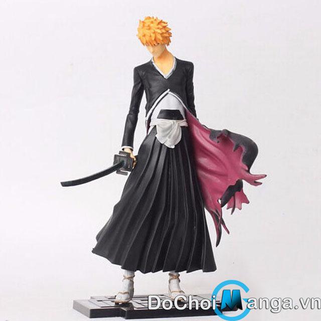 Mô Hình Ichigo - Bleach MS2