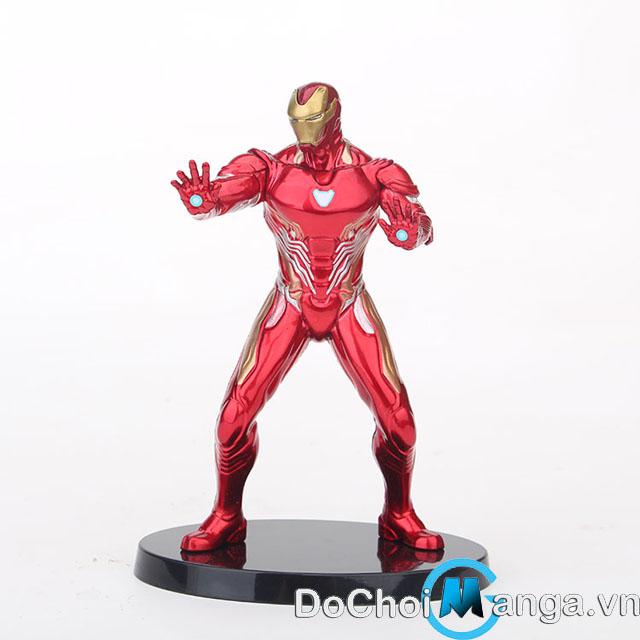 Mô Hình Iron Man MS 3