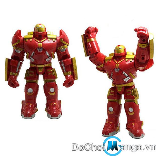 Mô Hình Iron Man MS 1