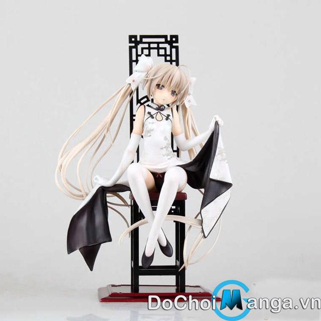 Mô Hình Kasugano Sora - China Dress ver