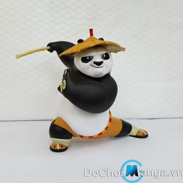 Mô Hình Kung Fu Panda