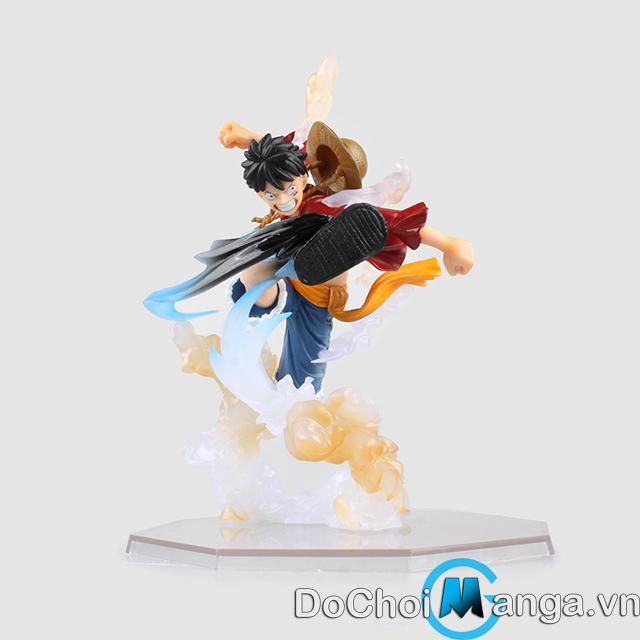 Mô Hình Luffy One Piece  MS8