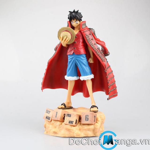 Mô Hình Luffy - One Piece