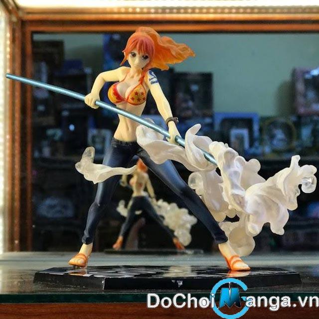 Mô Hình Nami One Piece MS 4