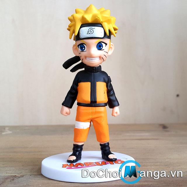 Mô hình chibi Naruto MS1