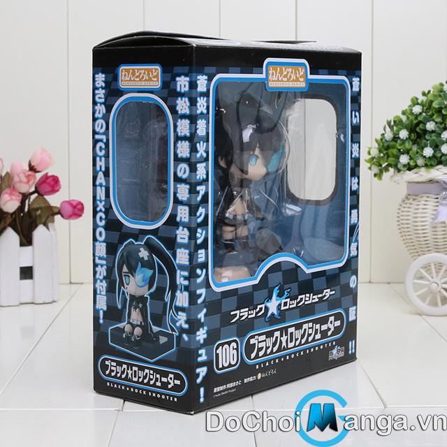 Mô Hình Nendoroid Black Rock Shooter