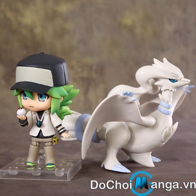 Mô Hình Nendoroid N Reshiram - Pokemon