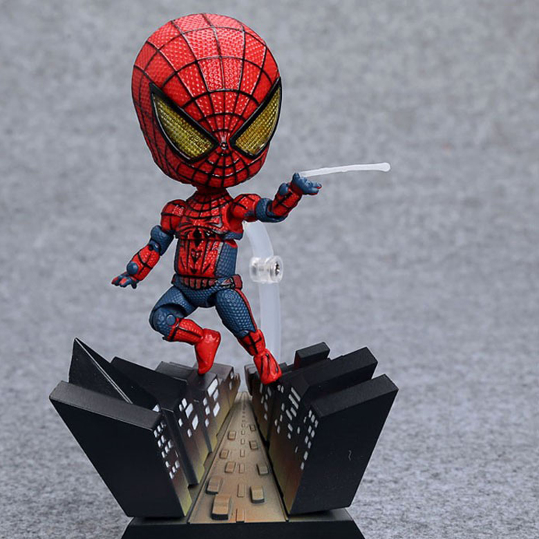 Mô Hình Nendoroid Spider Man