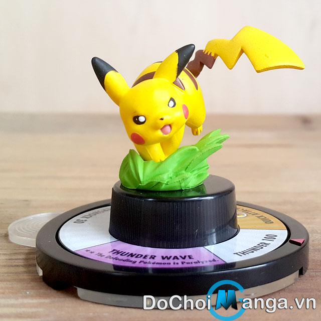 Mô hình Pikachu Pokemon MS1