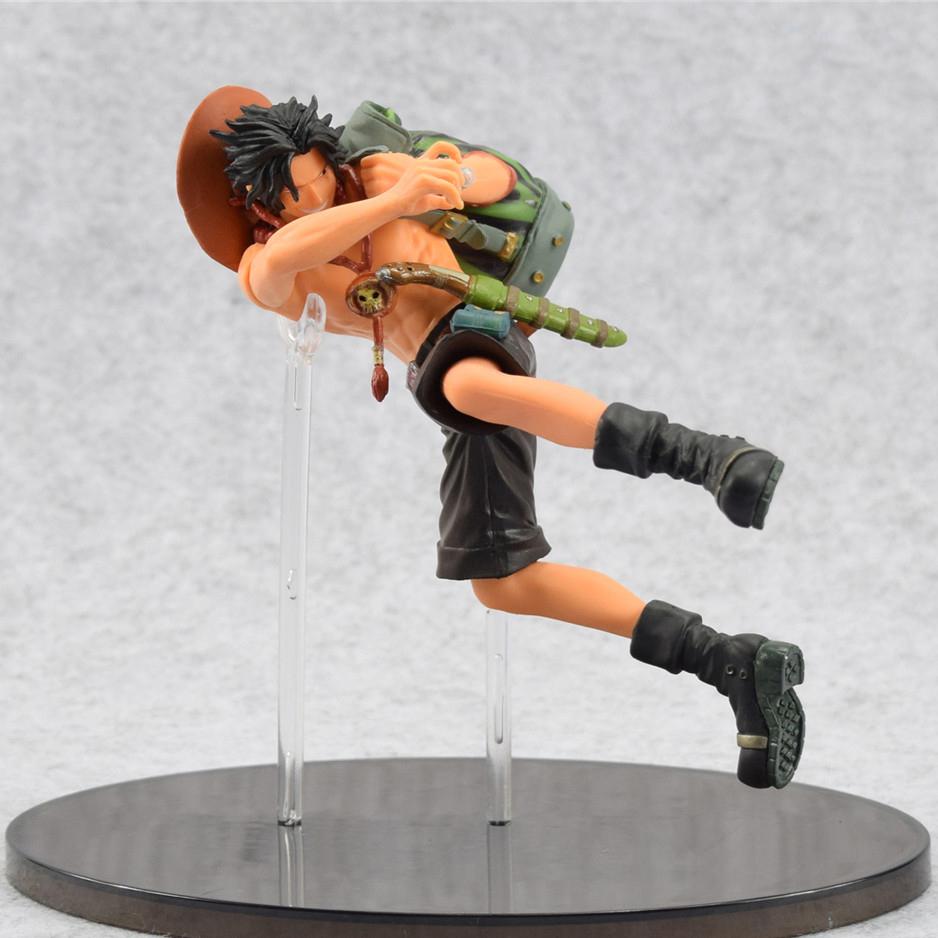 Mô Hình Ace One Piece