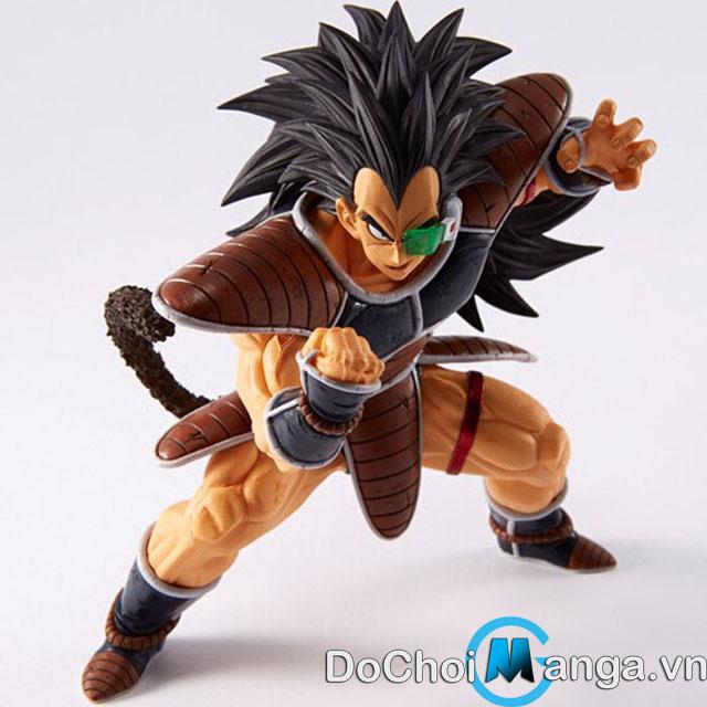 Mô Hình Raditz - Dragon Ball MS25