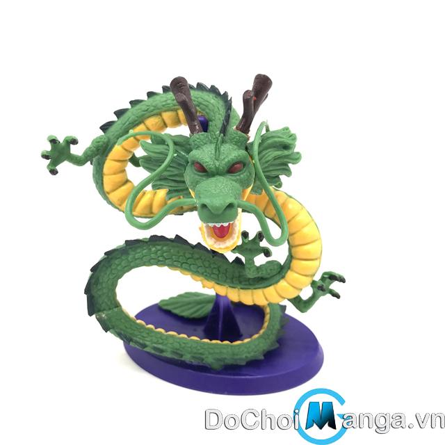 Mô Hình Rồng Thần - Dragon Ball MS 25
