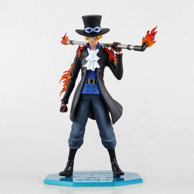 Mô Hình  Sabo One Piece MS20