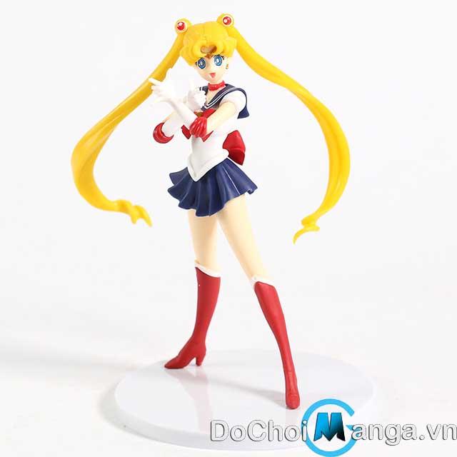 Mô Hình Sailor Moon MS 3