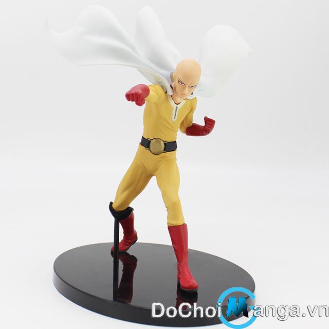 Mô Hình Saitama - One Punch Man MS 3