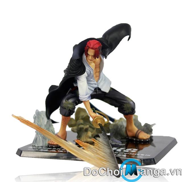Mô Hình Shanks One Piece MS1