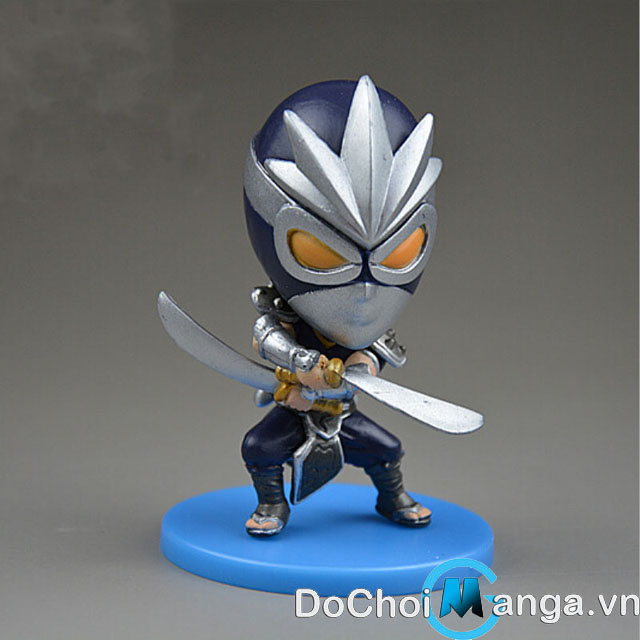Mô Hình Shen League of Legends