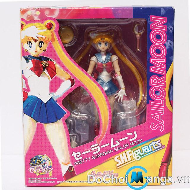 Mô Hình SHFiguarts Sailor Moon