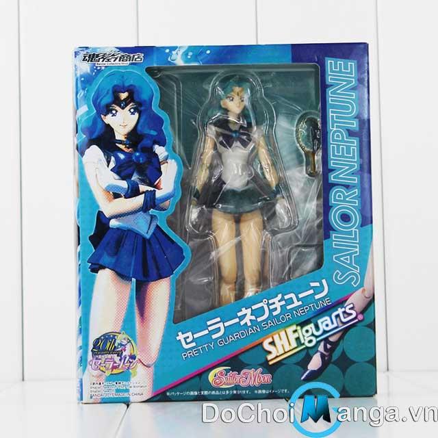 Mô Hình SHFiguarts Sailor Neptune