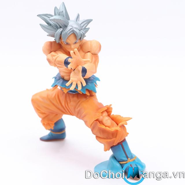 Mô Hình Songoku Bản Năng Vô Cực Dragon Ball MS 51