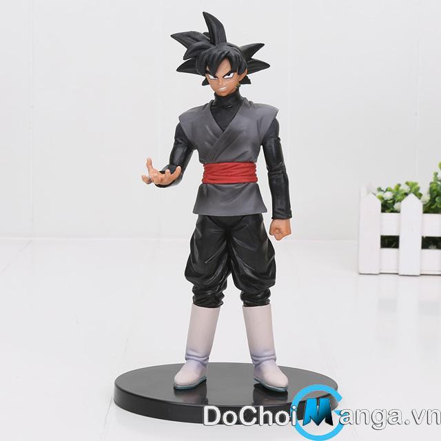 Mô Hình Songoku Black - Dragon Ball
