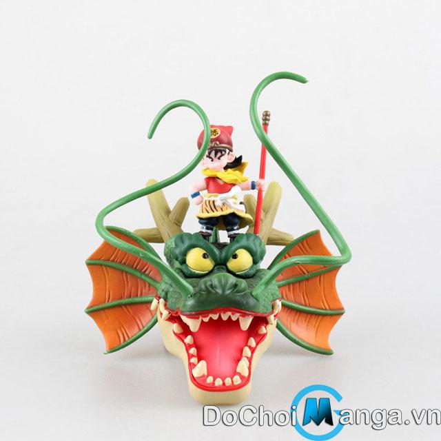 Mô Hình Songoku - Dragon Ball  MS30