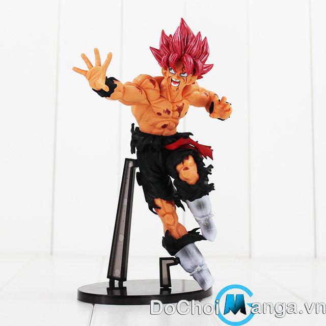Mô Hình Songoku - Dragon Ball MS 46