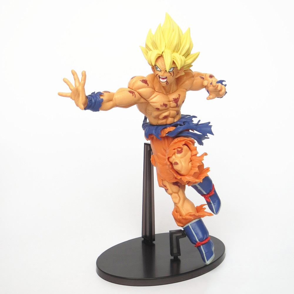 Mô Hình Songoku - Dragon Ball MS23