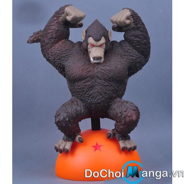 Mô Hình Songoku Oozaru Destroyer - Dragon Ball