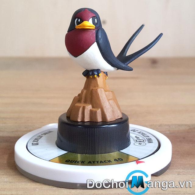 Mô hình Taillow Pokemon MS1