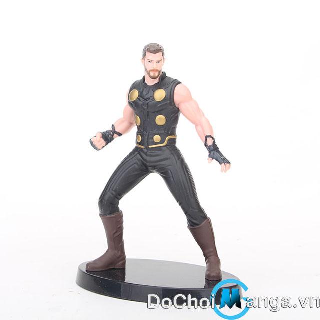 Mô Hình Thor MS 3