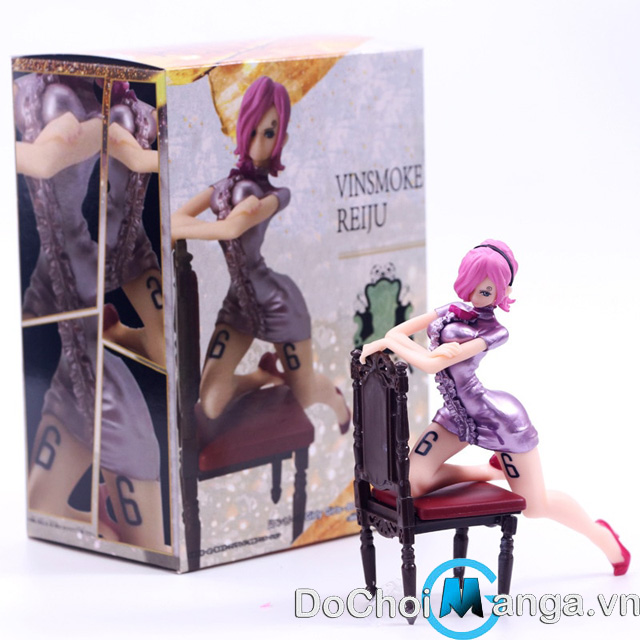 Mô Hình Vinsmoke Reiju - One Piece