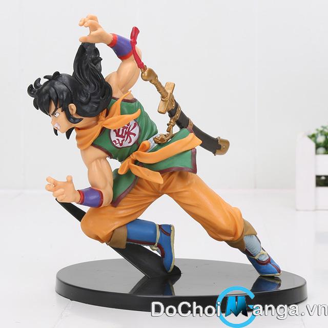 Mô Hình Yamcha - Dragon Ball MS 1