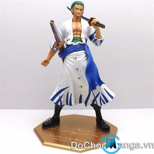 Mô Hình Zoro POP - One Piece MS 9