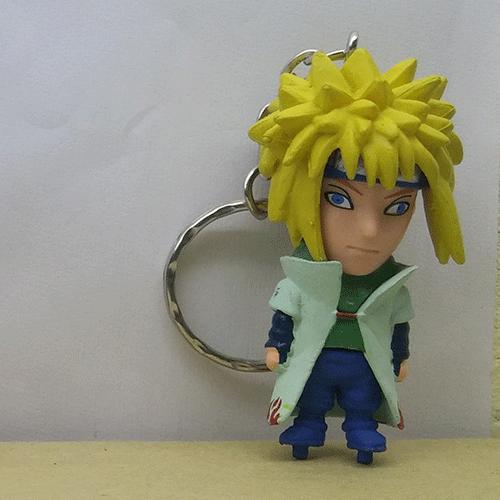 Móc khoá Namikaze Minato Naruto MS20