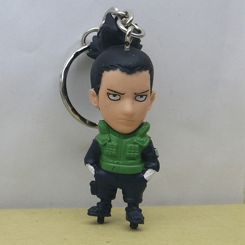 Móc khoá Shikamaru Naruto MS7