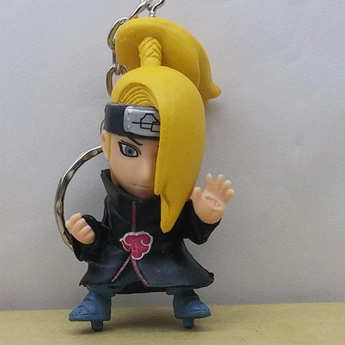 Móc khoá Deidara Naruto MS8
