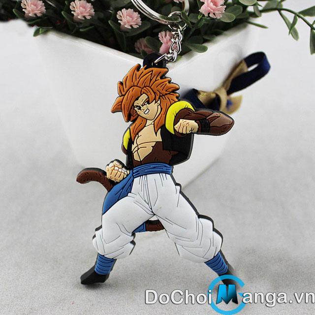 Móc Chìa Khóa Dragon Ball MS1