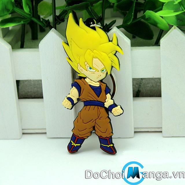 Móc Chìa Khóa Dragon Ball MS2