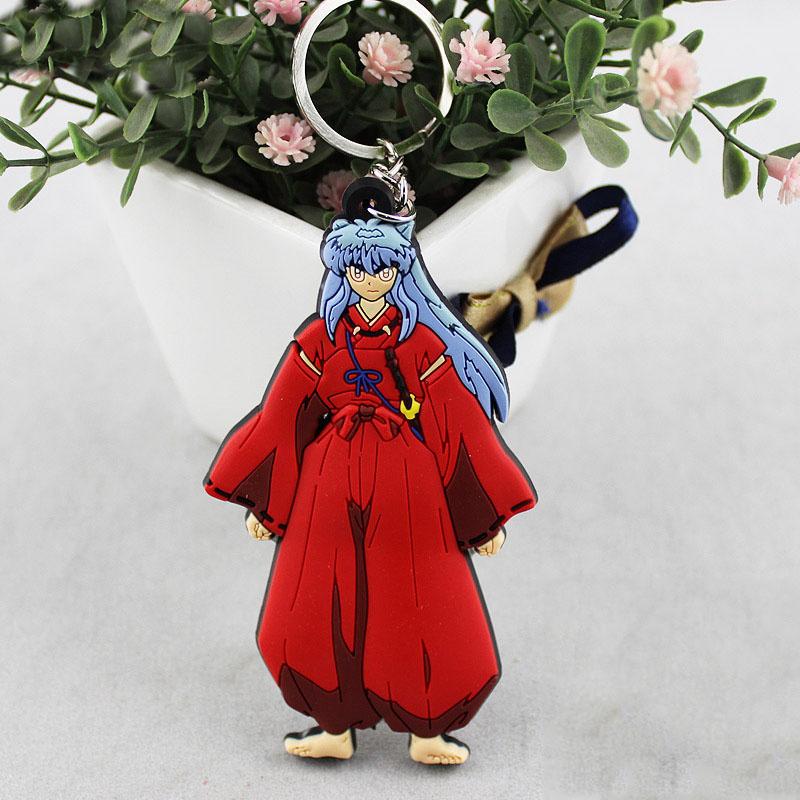 Móc chìa khóa Inuyasha