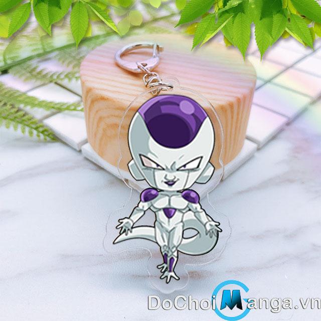 Móc Khóa Frieza - Dragon Ball
