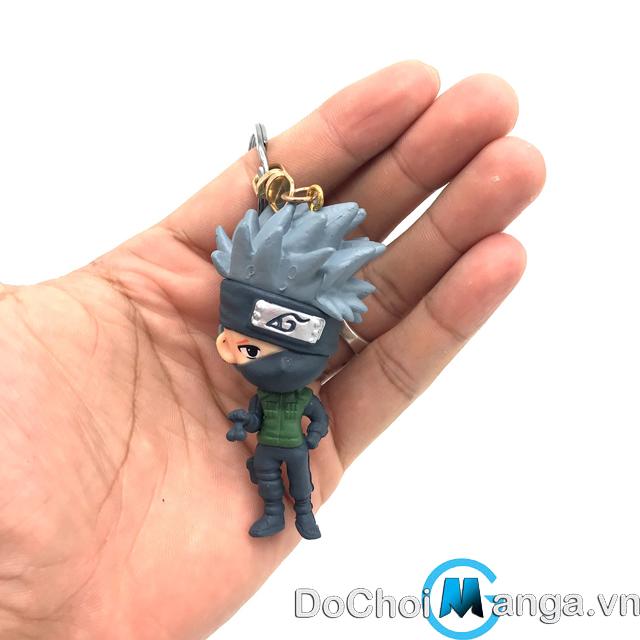 Móc khoá Kakashi Naruto MS13
